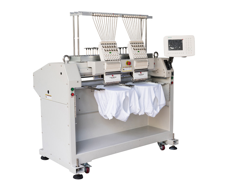 The quality of home embroidery machines cannot be ignored