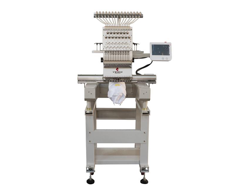 Single head embroidery machine YSCT1502