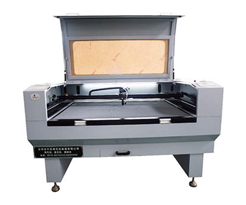 Laser embroidery machine YSLC3