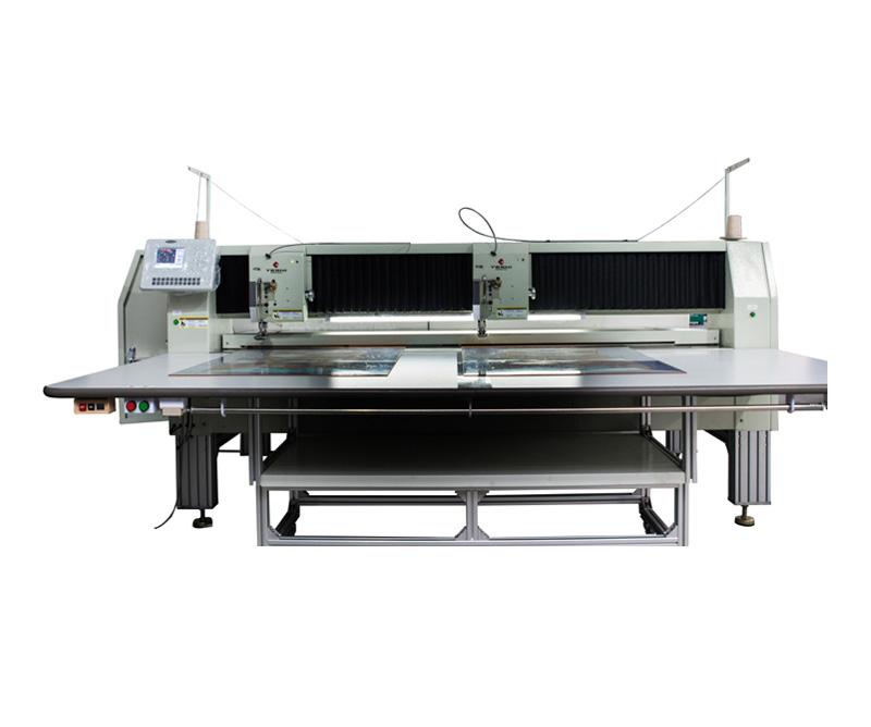Template Sewing machine YSM2